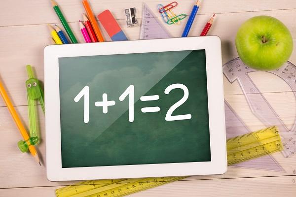 エクセルで数式を使って足し算する方法