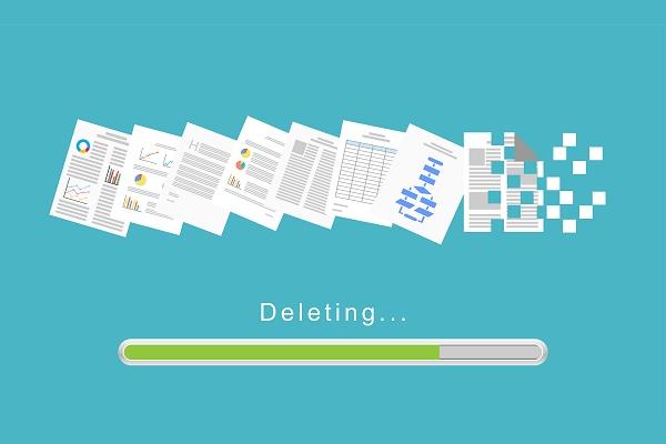 ワードでページを削除する基本手順