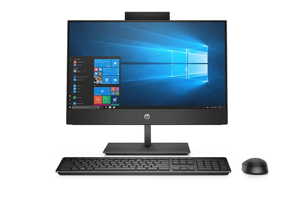 HP ProOne 600 G5 All-in-One