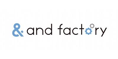 「and factory」について