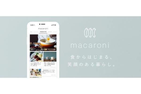 macaroni top