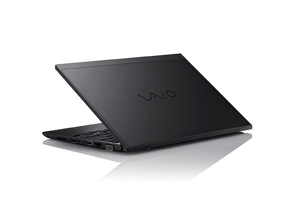 VAIO SX12 ALL BLACK EDITION