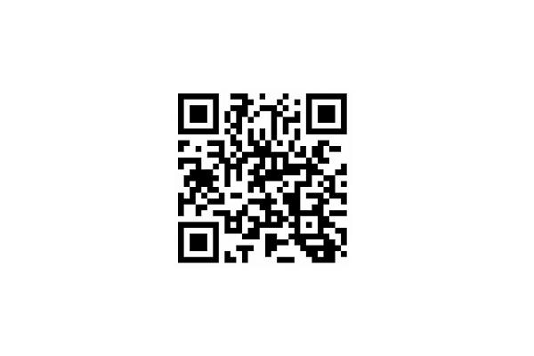 WebARで読むメディア 体験 QRコード