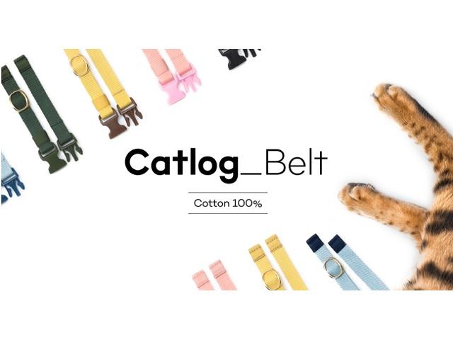 catlog belt