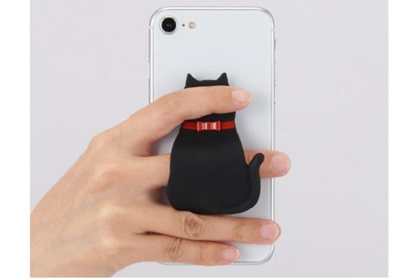 animalsmartphoneband 使用例