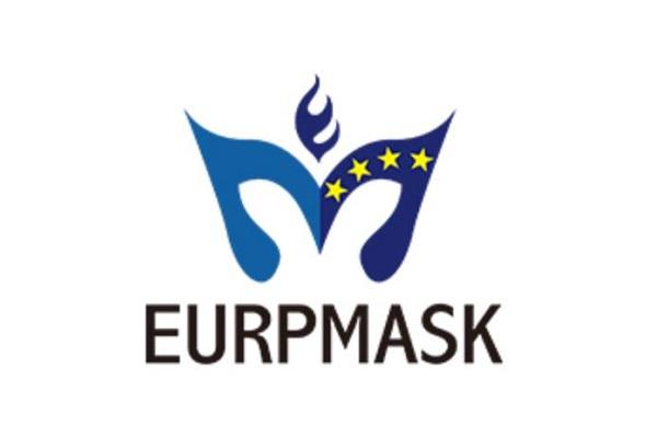 EURPMASK ブランドロゴ