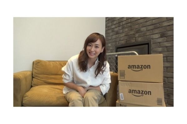 Amazonプライムデー 藤本美貴