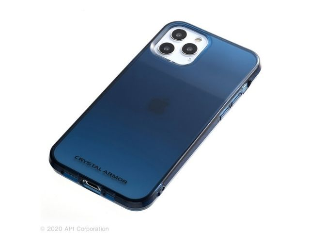 【iPhone12シリーズ対応】特徴的な6角形フォルムが指の第一関節にピッタリとフィット!新感覚スマホケース