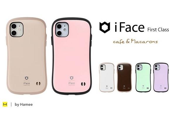 iFace Macaron