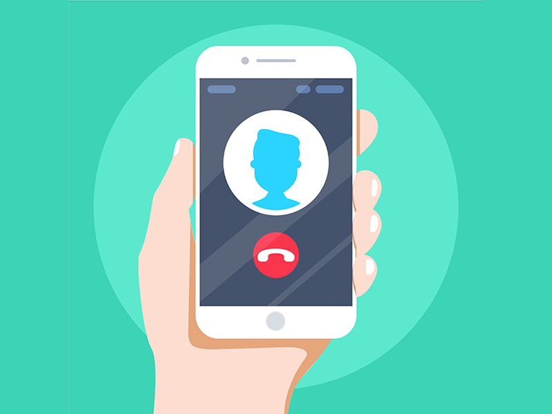 電話 サービス 留守番 iPhoneと伝言メモ!留守番電話が無料で使える裏技を大公開!