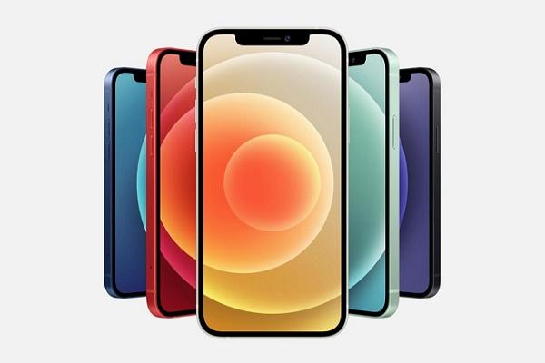 iPhone12シリーズの価格一覧表