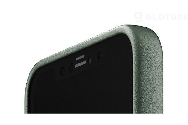 Mujjo iPhone 12 レザーケース 特徴
