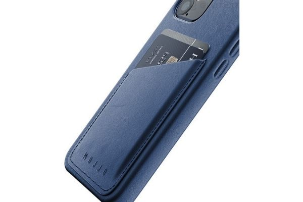 Mujjo iPhone 12 レザーケース 概要