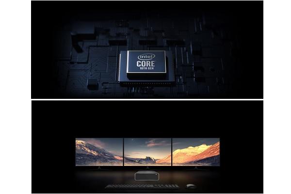 CoreBoxPro