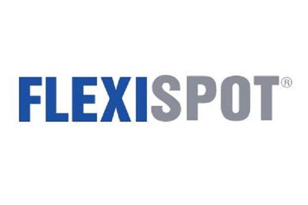 FLEXISPOTbrackfriday 会社ロゴ