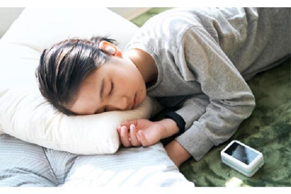 cheeroNEMPlus sleepモード