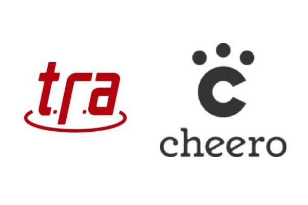 cheeroNEMPlus ロゴ