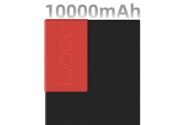 ACプラグ搭載の2in1急速充電モバイルバッテリー「CUBE」 大容量&急速充電