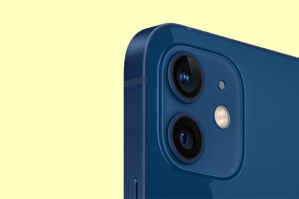 iPhone12のカメラ性能を解説