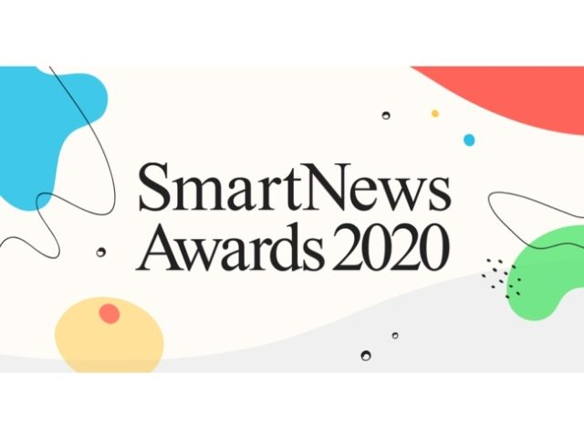 SmartNews Awards 2020