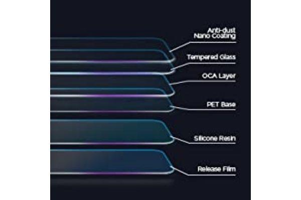 SpigenのiPhone12シリーズ用のガラスフィルム【Align Master】「日本旭硝子製」9H 強化ガラス
