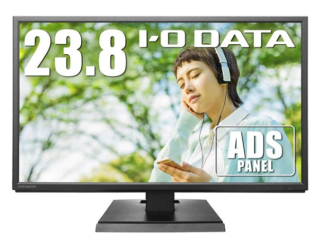 I-O DATA EX-LDH241DB