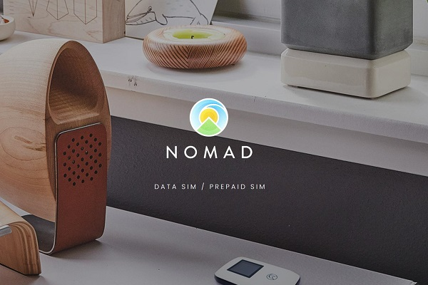 NomadGirlyiCon 会社ロゴ