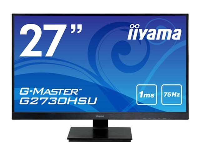 iiyama G-MASTER G2730HSU-B1