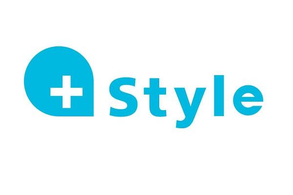 plusstylewintersale 会社ロゴ