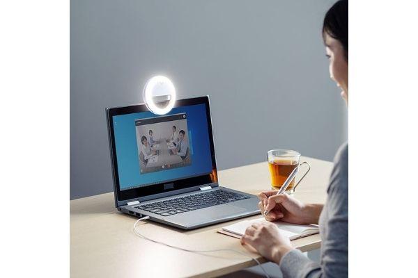 サンワサプライの充電式LEDリングライト「200-DGCAM031」まとめ