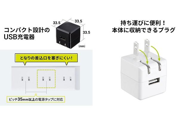 ACA-IP70 特徴①