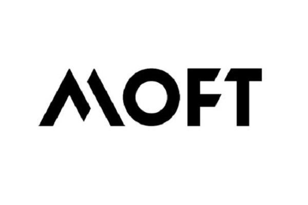 MOFTFloat ブランドロゴ
