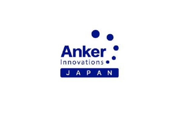 AnkerStoreEdionNamba 会社ロゴ