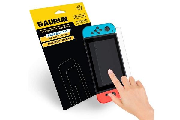 GAURUN Nintendo Switch