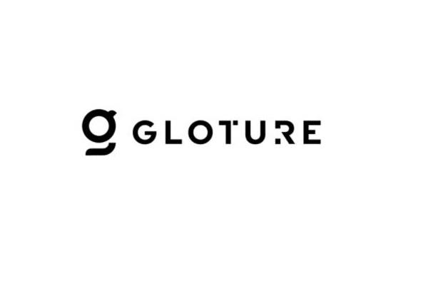 Gloturebelttieholder 会社ロゴ