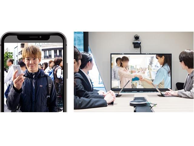 【iPhoneアプリ】撮影をしながらリアルタイムで人物の顔にモザイクをかけられる「LiveMasq」3月1日から配信開始!