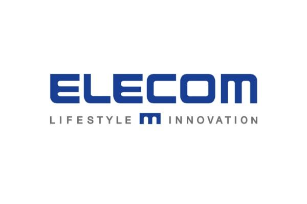 elecomBMIBPTP13T 会社ロゴ