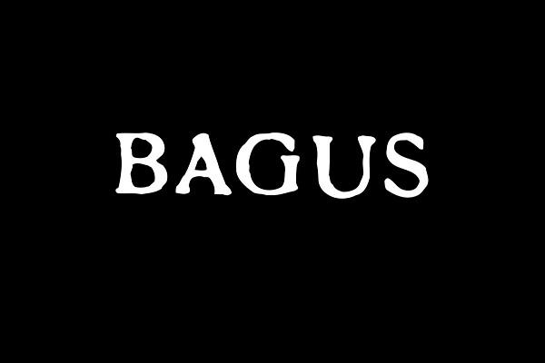 BAGUSweeklyplan 会社ロゴ