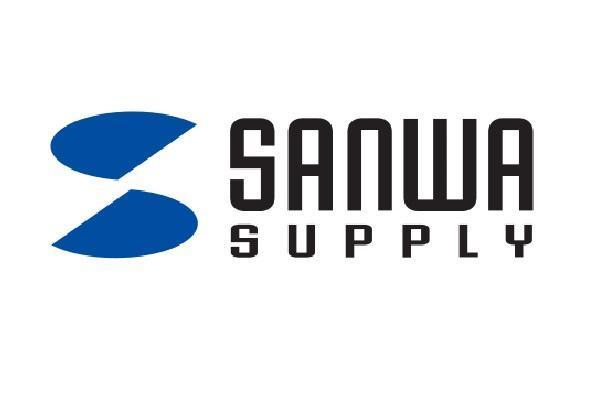 sanwa400SSA001 会社ロゴ