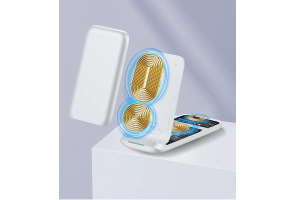 HSJH3in1ワイヤレス充電器