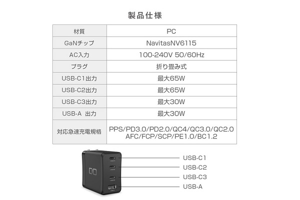 CIO-G65W3C1A