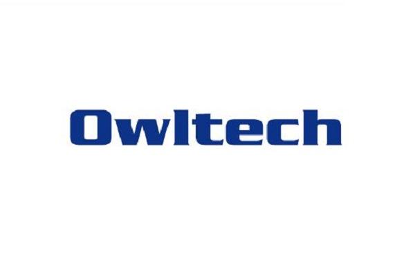 OWLLPB15012WH 会社ロゴ