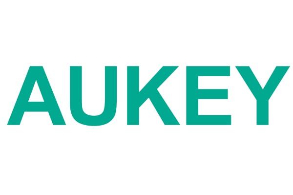 aukeyEPT25 会社ロゴ
