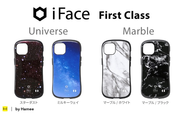 iFace Marble Universe