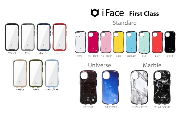 iFace
